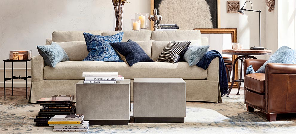 Pottery Barn Image
